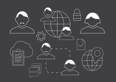 Free vector Set Of Web Icons #9290