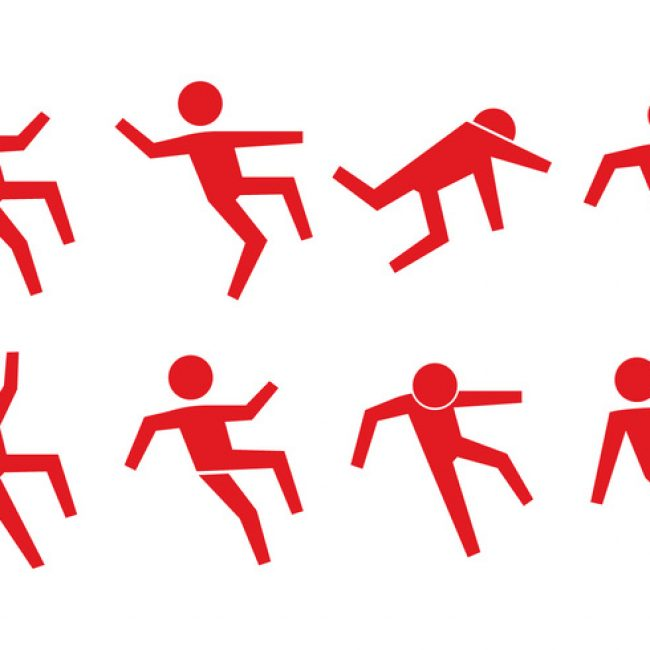 Free vector Slippery People Icon #9581