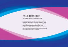 Free vector Abstract Background Illustration #10300