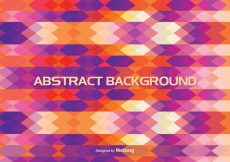 Free vector Colorful Abstract Style Background #10933