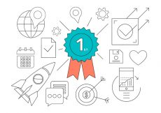 Free vector Free Business Icons #9455