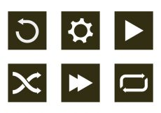 Free vector Vector Icons #8146