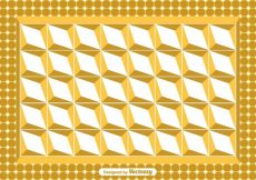 Free vector Abstract Background With Geometrical Random Shapes Vector Background #17008