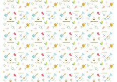 Free vector Abstract Pattern Background Vector #15736