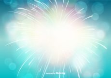 Free vector Beautiful Abstract Style Vector Background #16890
