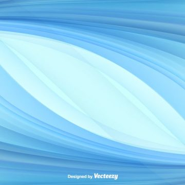 Free vector Blue Abstract Swish Vector Background #18738