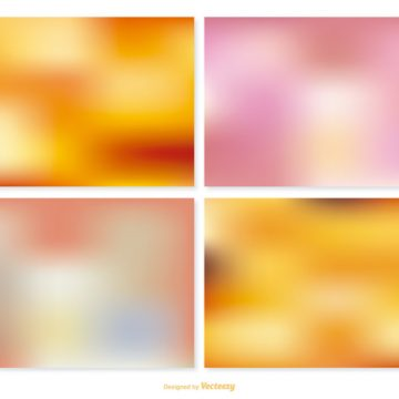 Free vector Blurred Vector Backgrounds #18781