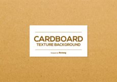 Free vector Cardboard Texture Background #13370