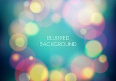 Free vector Colored background with blurred effect #12649
