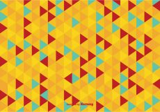 Free vector Colorful Abstract Vector Background #18953