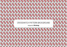 Free vector Crosshatch Style Background Pattern #13859