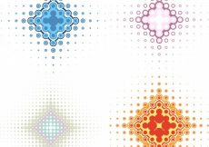 Free vector Different retro styled backgrounds #16931