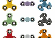 Free vector Fidget spinner collection #15561