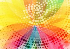 Free vector Flora Abstract Background #12612
