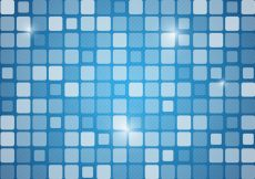Free vector Free Abstract Blue Background Vector #16156