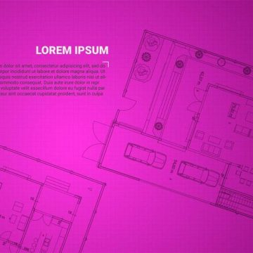 Free vector Free Architectural Background Vector #15340