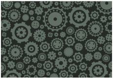 Free vector Free Background Gears Vector #15074