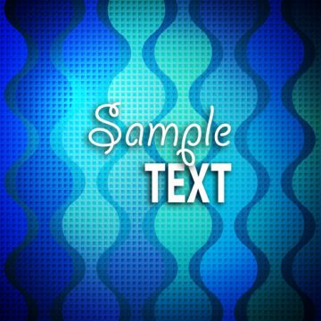 Free vector Free Blue Textured Background Vector #18534