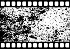 Free vector Free Film Grain Vector Background #14732