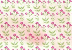 Free vector Free Vector Watercolor Flowers Background #14822