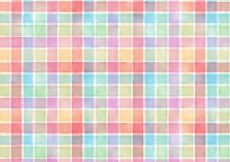 Free vector Free Vector Watercolor Plaid Abstract Background #13256