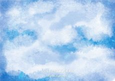 Free vector Free Vector Watercolor Sky Background #12868