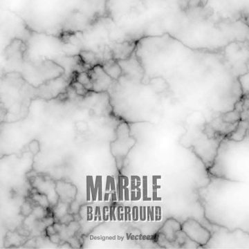 Free vector Free White Marble Vector Background #17803