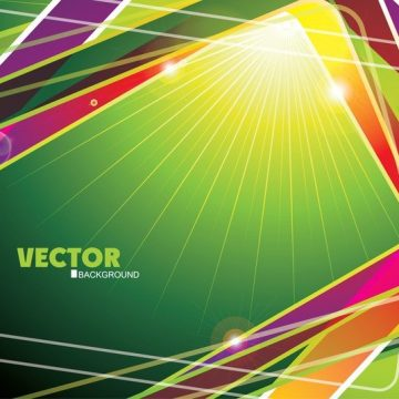 Free vector Gorgeous Threedimensional Dynamic #16036