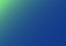 Free vector Halftoned dots background #15271