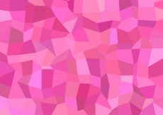 Free vector Light pink mosaic background #15245