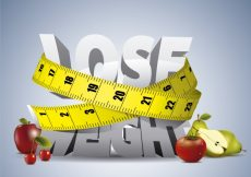 Free vector Lose weight background #16476