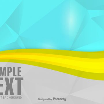 Free vector Modern Abstract Vector Background #18951
