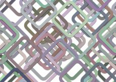 Free vector Multicolor squares background #15259