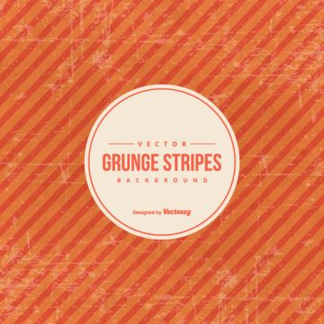 Free vector Orange Grunge Stripes Background #16680