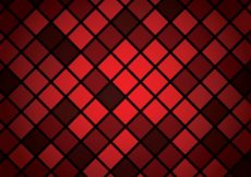 Free vector Red geometric background #15827