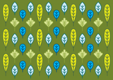 Free vector Simple Bright Leaf Background Vector #15818