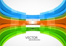 Free vector Technology Abstract Background #12620