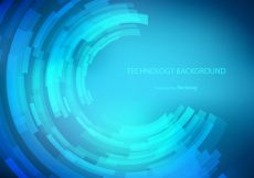 Free vector Technology Vector Background #17388