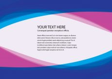 Free vector Abstract Background Illustration #18022