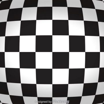 Free vector Abstract Checker Board Background #15732