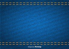 Free vector Vector Abstract Texture Of Blue Denim #18582