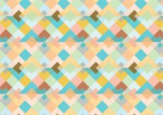 Free vector Abstract triangle pattern background #15716