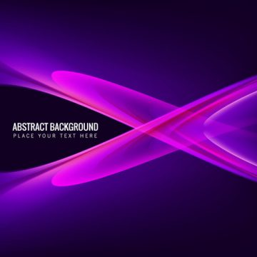 Free vector Abstract Wave For Business Card #15138