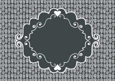 Free vector Cute Hand Drawn Style Background #12940