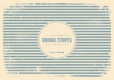 Free vector Grunge Stripes Background #13863