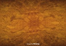 Free vector Vector Grungy Brown Texture Background #18616