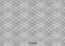 Free vector Hand Drawn Style Crosshatch Background #14552