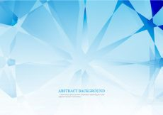 Free vector Polygon Texture Background #16900