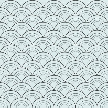 Free vector Vector Seamless Abstract Pattern #15944