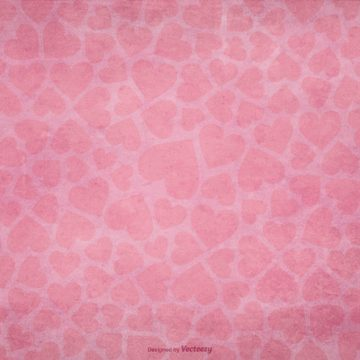 Free vector Textured Heart Background #12394